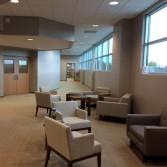 Nestle 3rd Floor Renovations