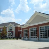 Solon Fire Station #2