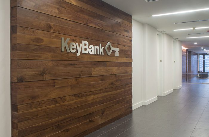 Keybank Tower 3rd 5th 9th Floor Renovations
