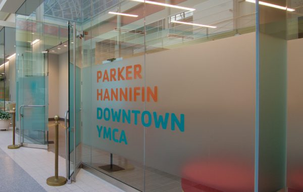 Parker Hannifin Downtown Cleveland YMCA