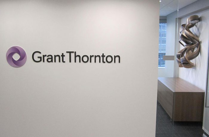 Grant Thornton – Cleveland Office