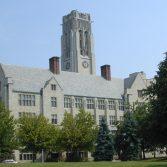 University of Toledo – University Hall