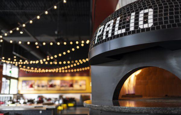 Palio Restaurant